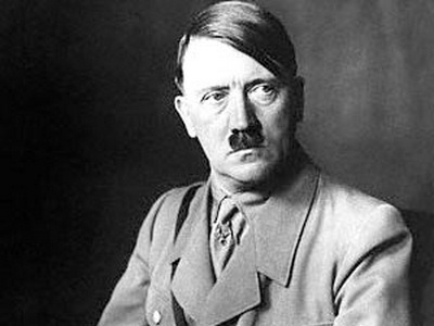 Hitler tried to find the birthplace of kalki