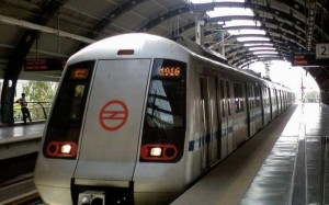 Delhi Metro becomes World's first Green Metro