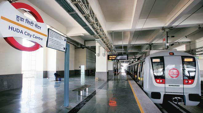 Delhi Metro becomes World's first Green Metro
