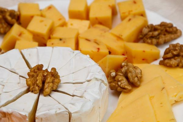 Foods that prevent Nausea