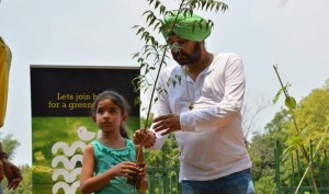 Isha Blokhra: The 7 year old environmentalist