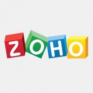 Zoho – All in one suite for businesses