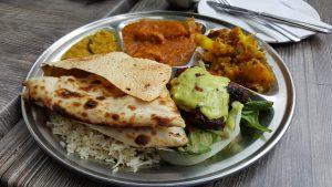 Find out how the food in Indira canteens is
