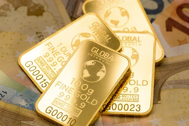 Read this before investing in GoldRead this before investing in Gold