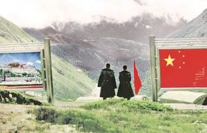 Doklam Row: China creating strife between India and Bhutan