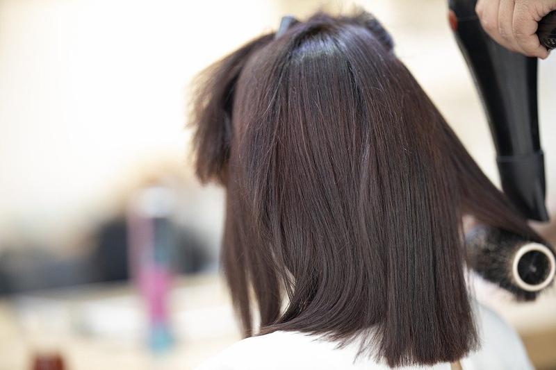 How to treat sun damaged hair