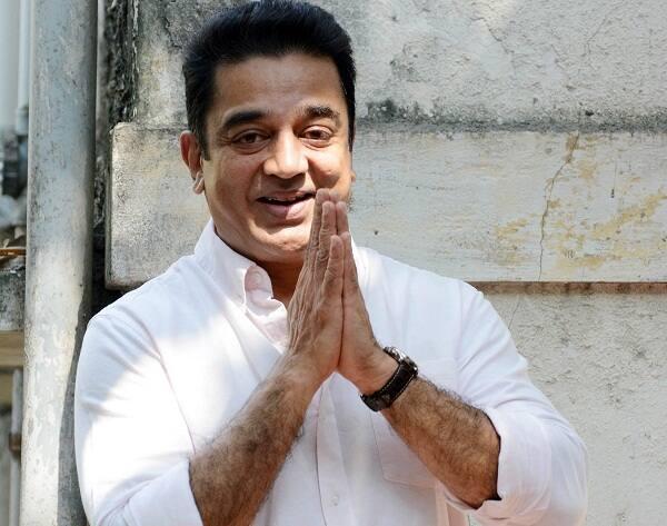 Kamal Haasan tweets attacking TN CM