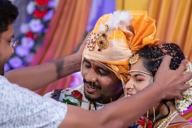 Government's incentives for inter-caste marriage