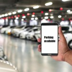 Bengaluru's smart car parking app