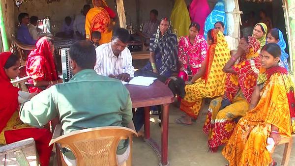 CareNx – healthcare for rural pregnant women
