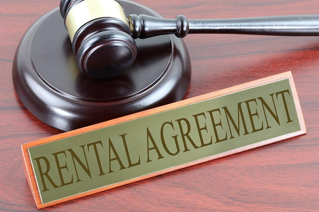 Why a rental agreement is very important