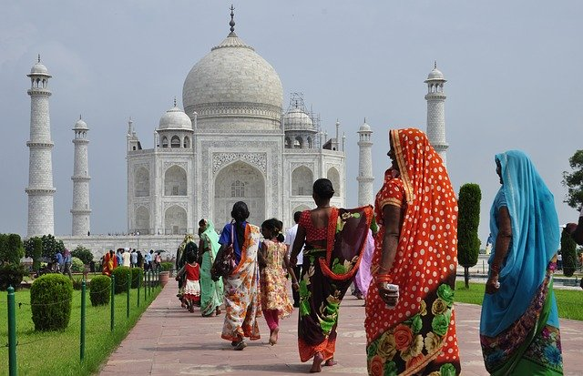 A mausoleum or a temple? Story of Taj Mahal