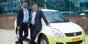 Ankit Bhatia – The story of Ola cabs