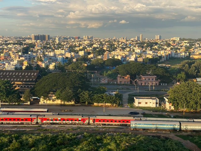 World bank's suggestions for Indian railways