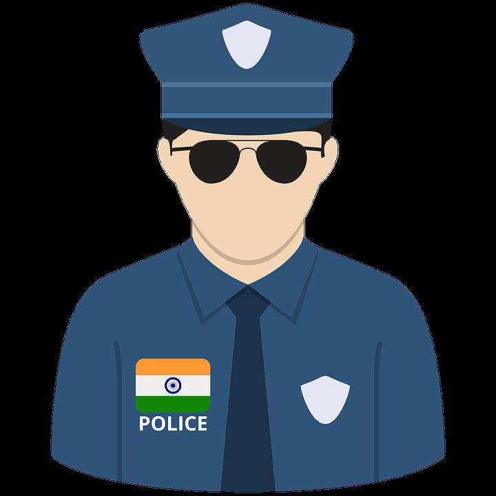 Indian cops to get new uniforms