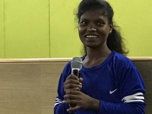 Rupanti Munda – The inspiring story of an international footballer