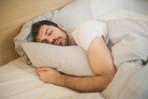 9 Ways to sleep better at night
