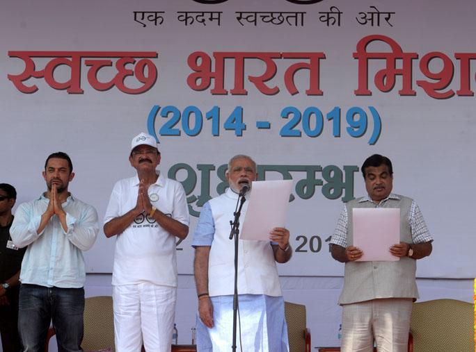 Swachh Bharat in Chandigarh needs a reform