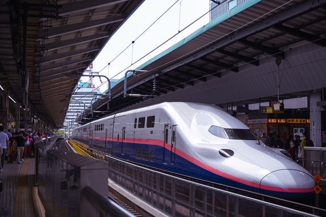 India's first bullet train project starts this Thursday