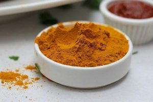 Turmeric is great for women's health