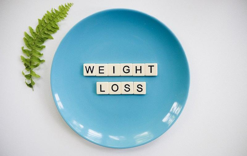 Lose weight without dieting or exercise