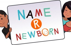 Name your baby with nameRnewborn