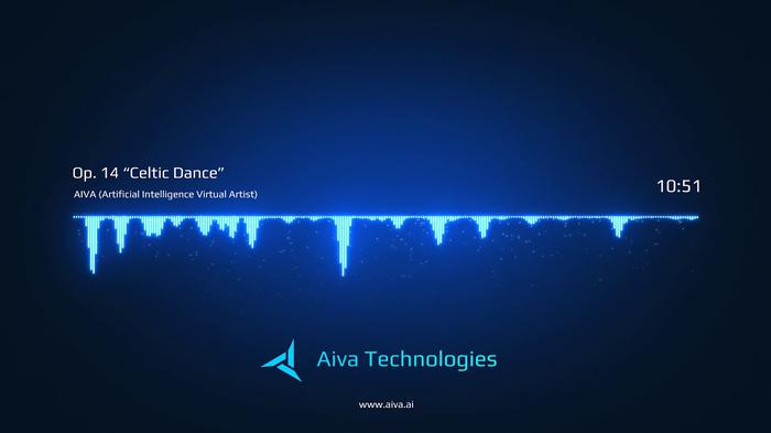 Aiva: Artificial intelligence that can make music