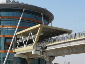 Delhi to launch new driverless metro line