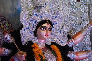 Signs that you are blessed by Durga