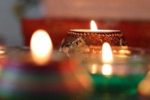 Need to celebrate an eco-friendly Diwali