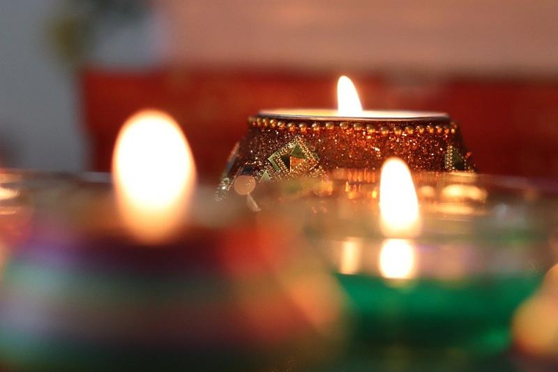 Need to celebrate an eco-friendly Diwali