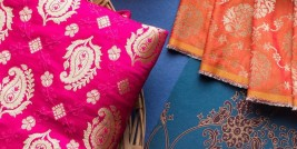 Fabriclore – Ecommerce for handloom crafts