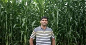 NaPanta - app that helps many farmers