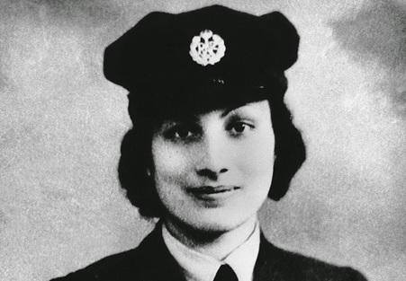 Noor Inayat Khan – The Indian Spy princess