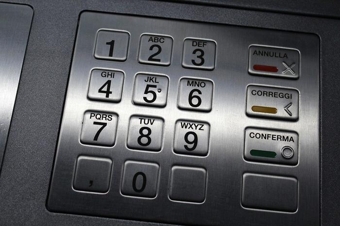 What to do in case of a failed ATM transaction