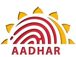 Aadhar details publicly displayed on Govt. websites