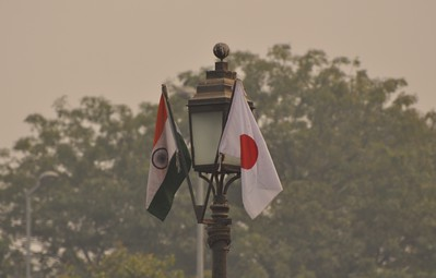 India to overtake Japanese economy soon?