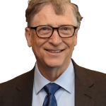 Bill Gates gives opinions on India