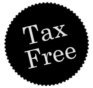 Best tax free bonds at present