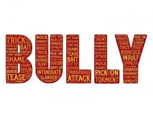 Workplace bullying, a lurking threat