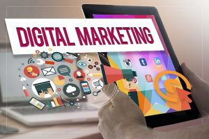 Get a digital marketing platform for your business