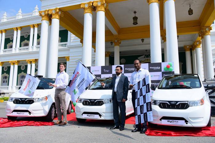 Mysuru starts electric cars initiative
