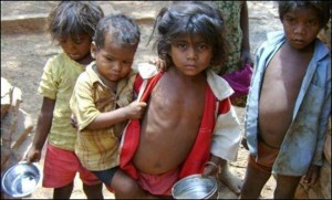 This village deals with child malnutrition amazingly