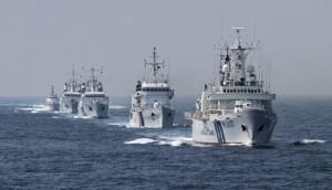 ISRO maritime security