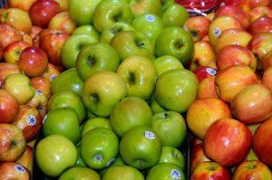 Foods that cure heartburn