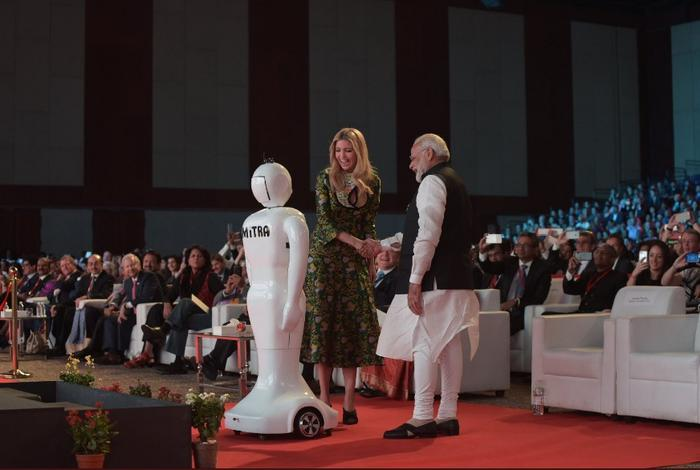 Best innovations of GES 2017