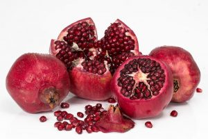 Foods that fight anaemia