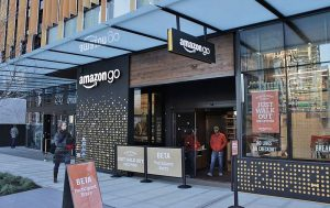 Amazon go: A revolution in shopping?