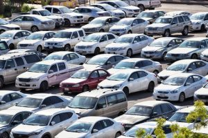 L-G notifies new parking policy in Delhi