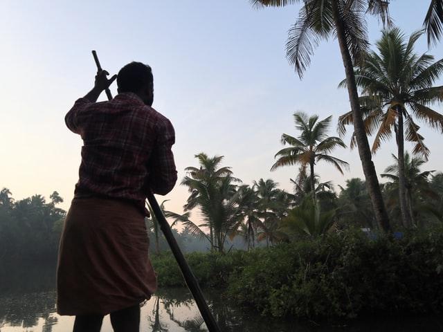 Kerala to make all festivals green